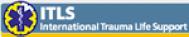 外傷処置教育訓練コース(ITLS)